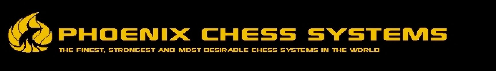 PHOENIX CHESS SYSTEMS